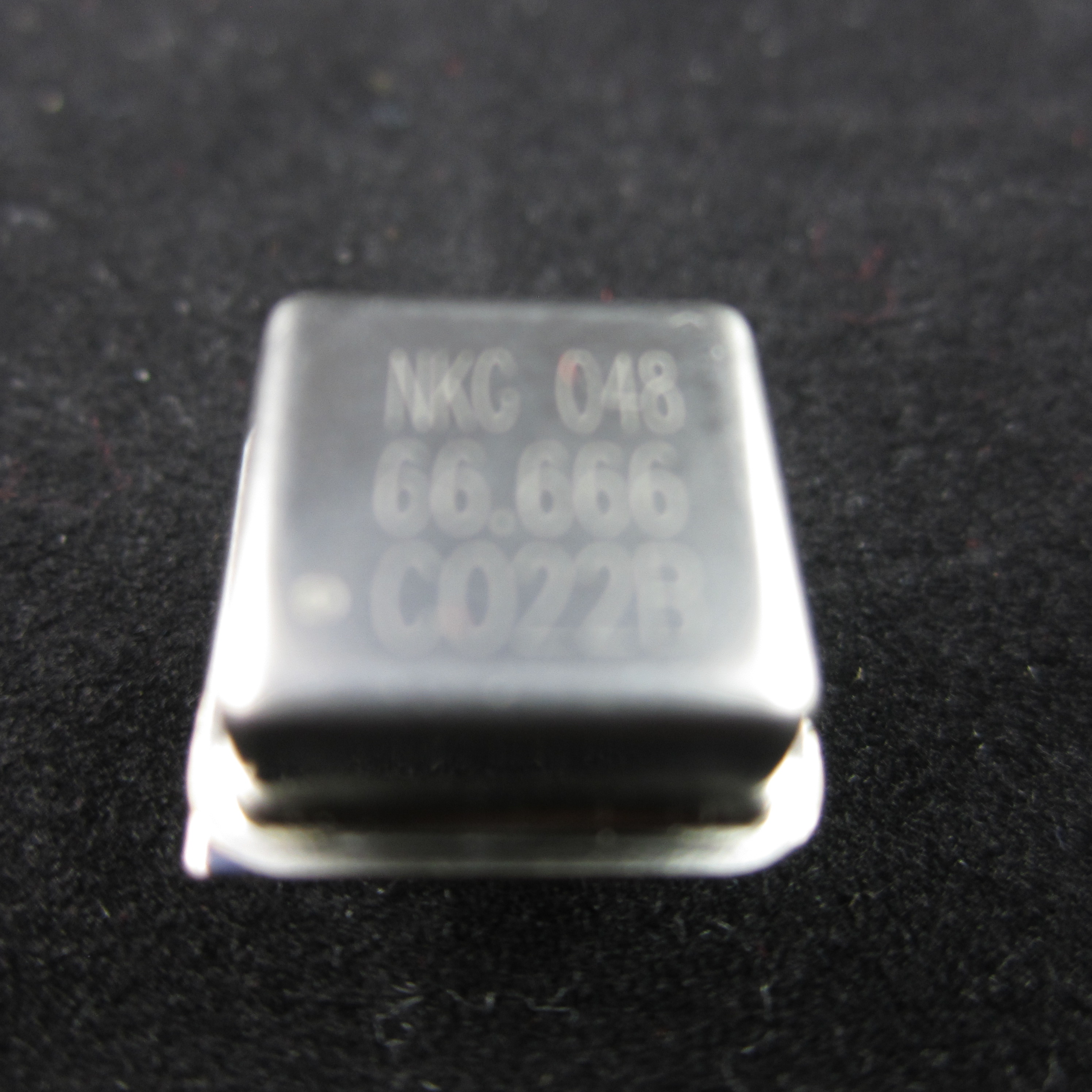 NAKAGAWA ELECTRONICS LIMITED             CO22B66.6660NNS