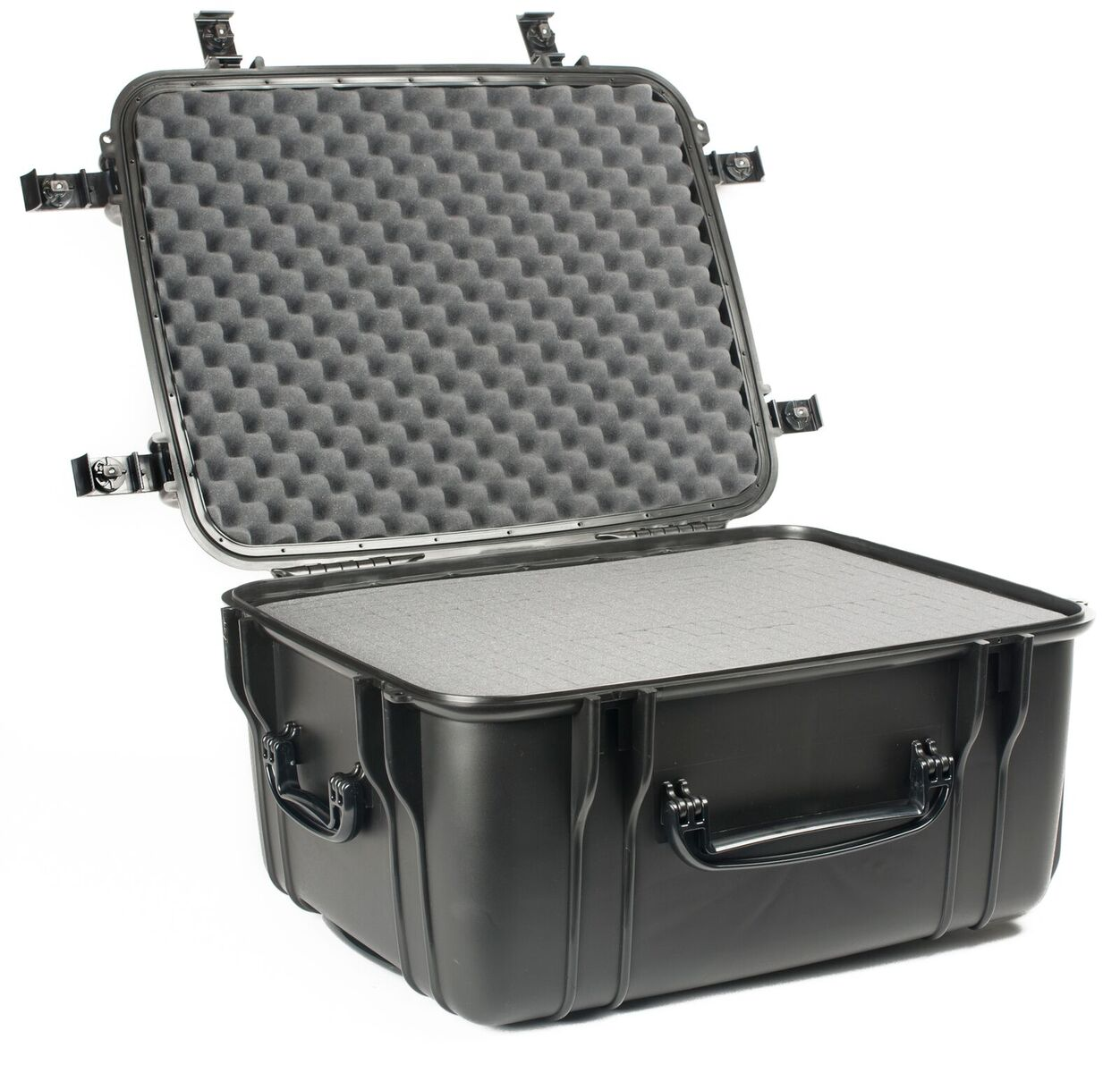 SEAHORSE PROTECTIVE EQUIPMENT CASES      SE1220F,BK