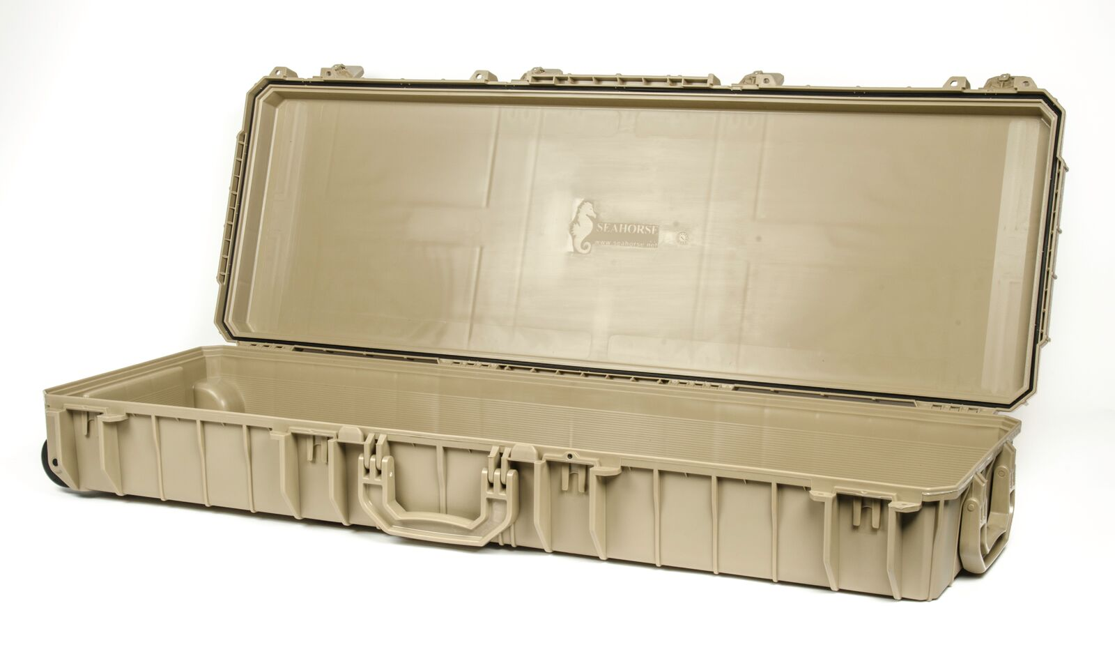 SEAHORSE PROTECTIVE EQUIPMENT CASES      SE1530,DT