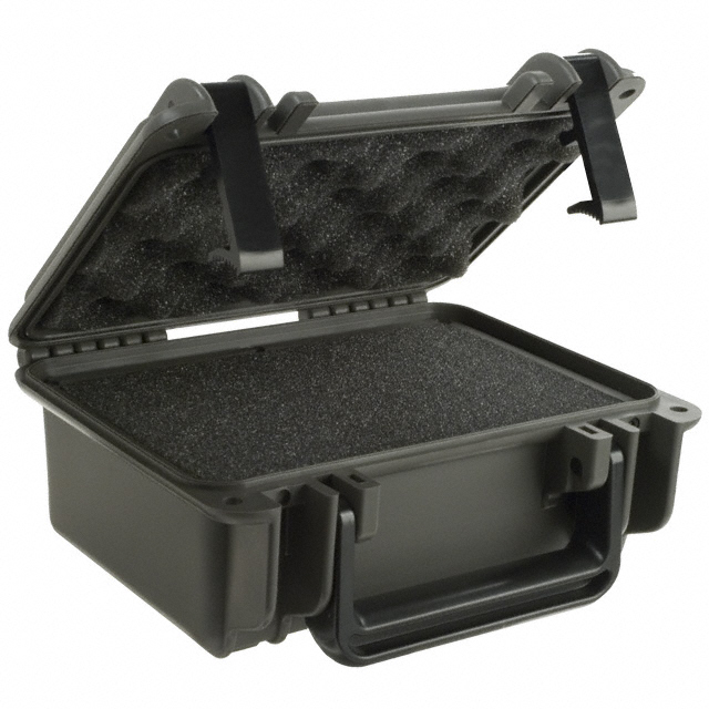 SEAHORSE PROTECTIVE EQUIPMENT CASES      SE120F,GM