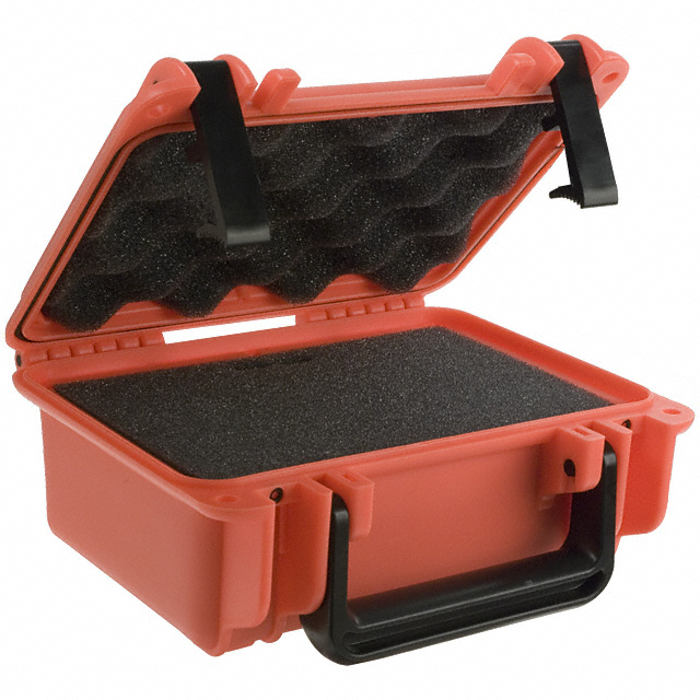 SEAHORSE PROTECTIVE EQUIPMENT CASES      SE120F,OR