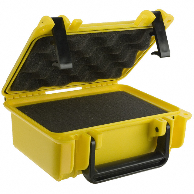 SEAHORSE PROTECTIVE EQUIPMENT CASES      SE120F,YL