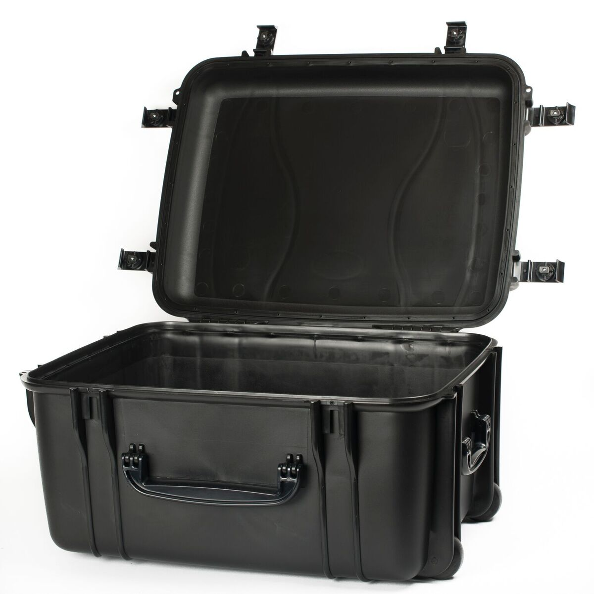 SEAHORSE PROTECTIVE EQUIPMENT CASES      SE1220,BK