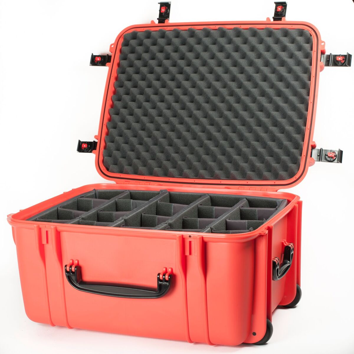 SEAHORSE PROTECTIVE EQUIPMENT CASES      SE1220D,OR