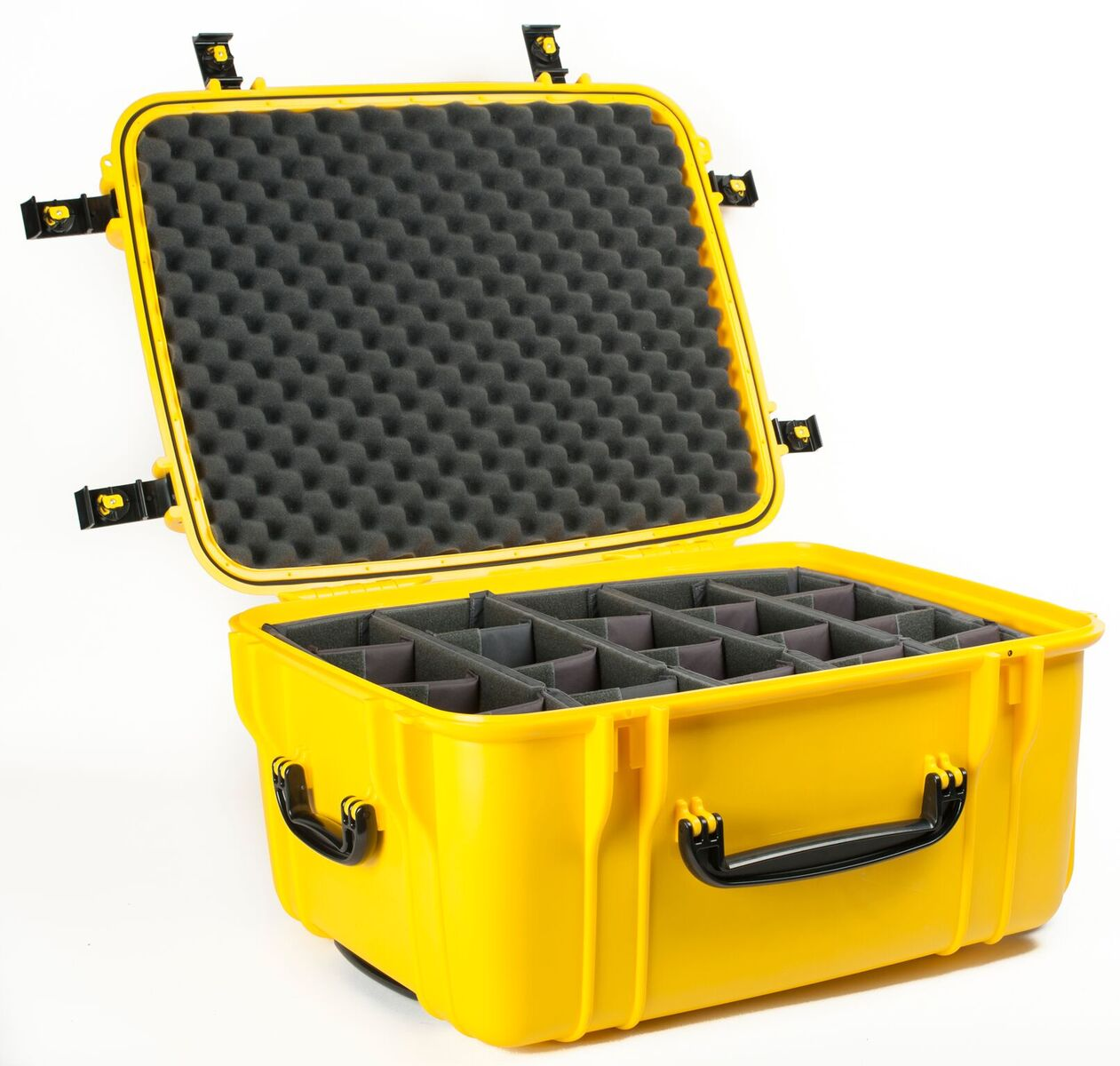 SEAHORSE PROTECTIVE EQUIPMENT CASES      SE1220D,YL