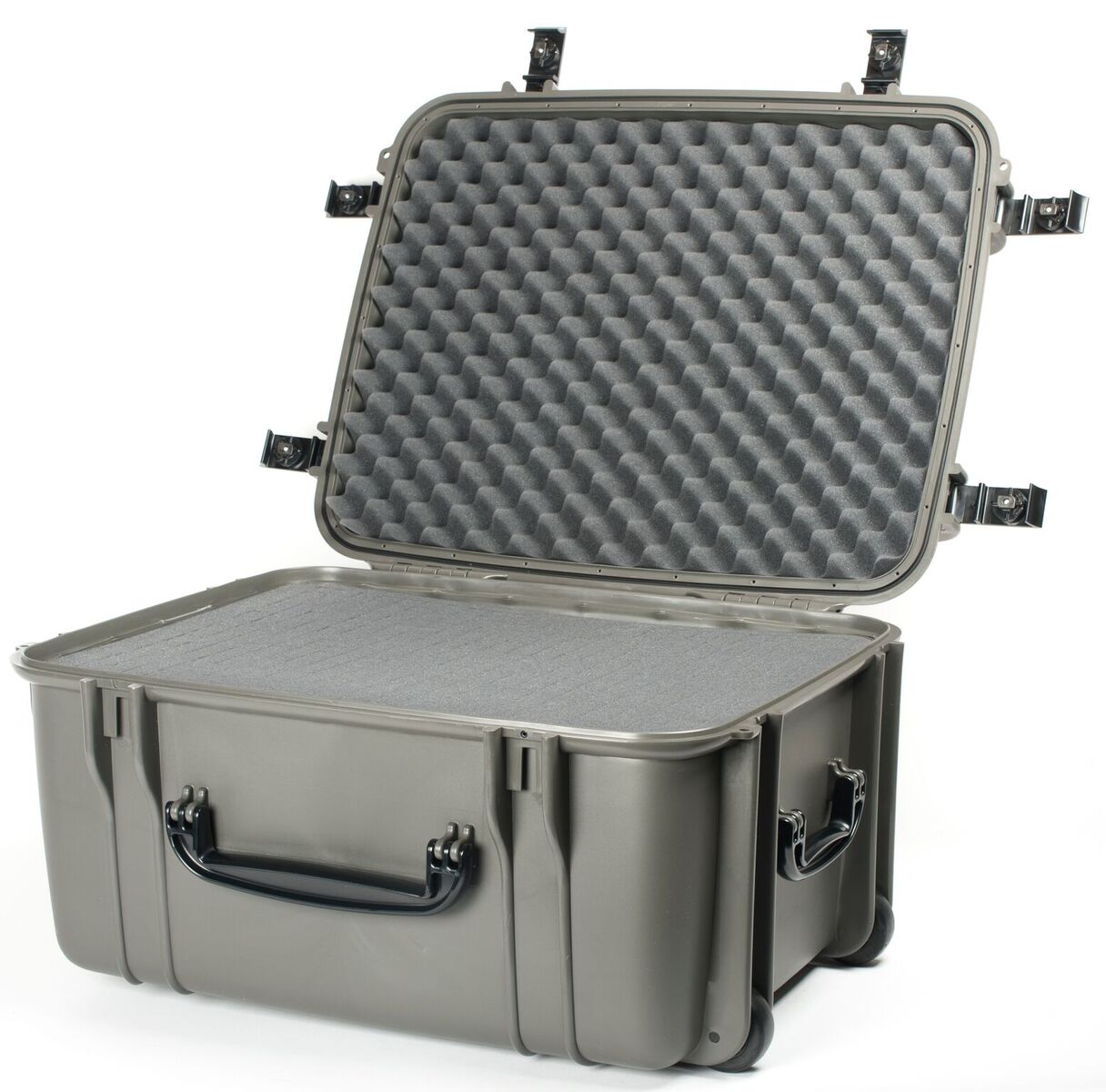 SEAHORSE PROTECTIVE EQUIPMENT CASES      SE1220F,GM