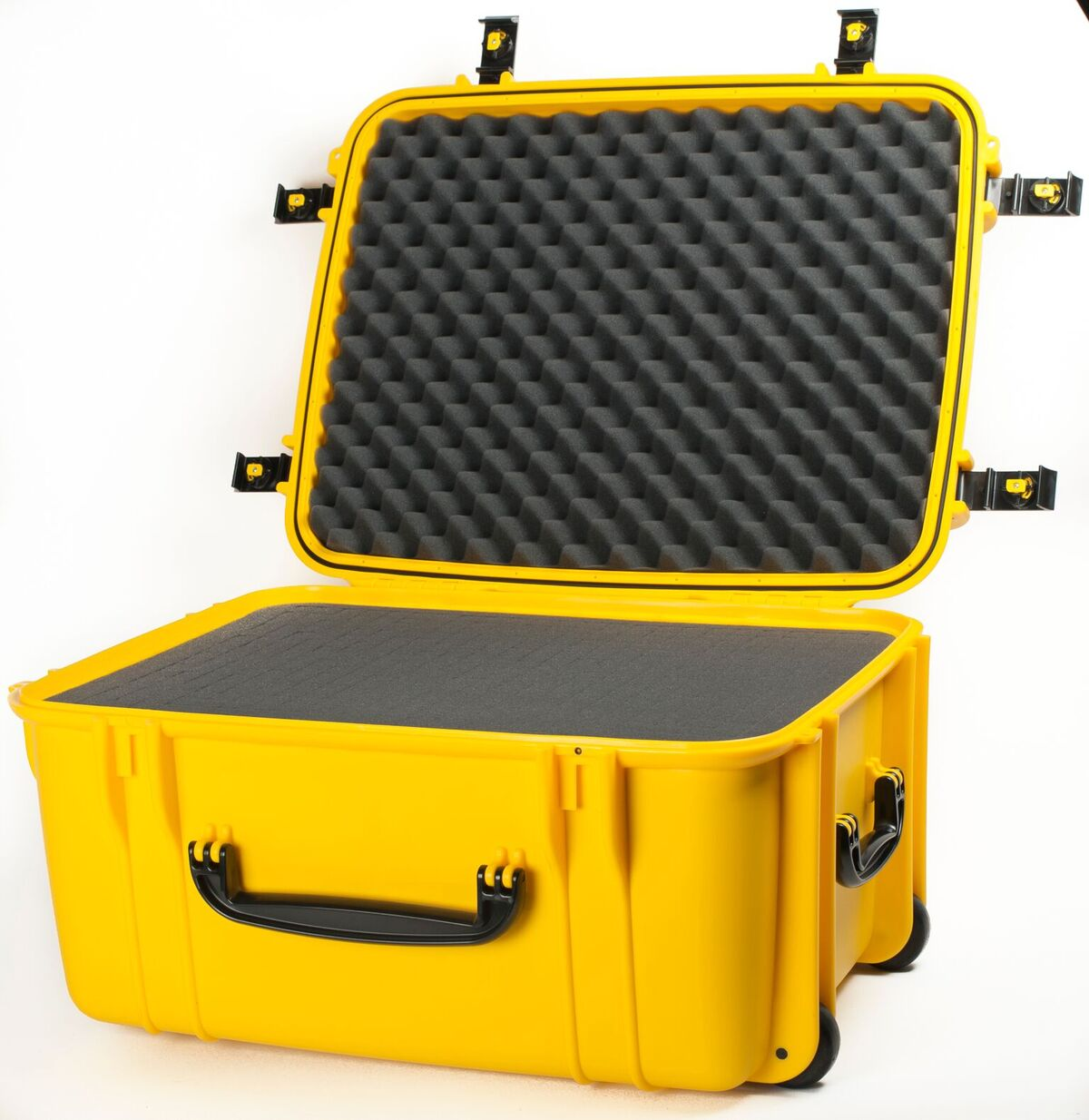 SEAHORSE PROTECTIVE EQUIPMENT CASES      SE1220F,YL