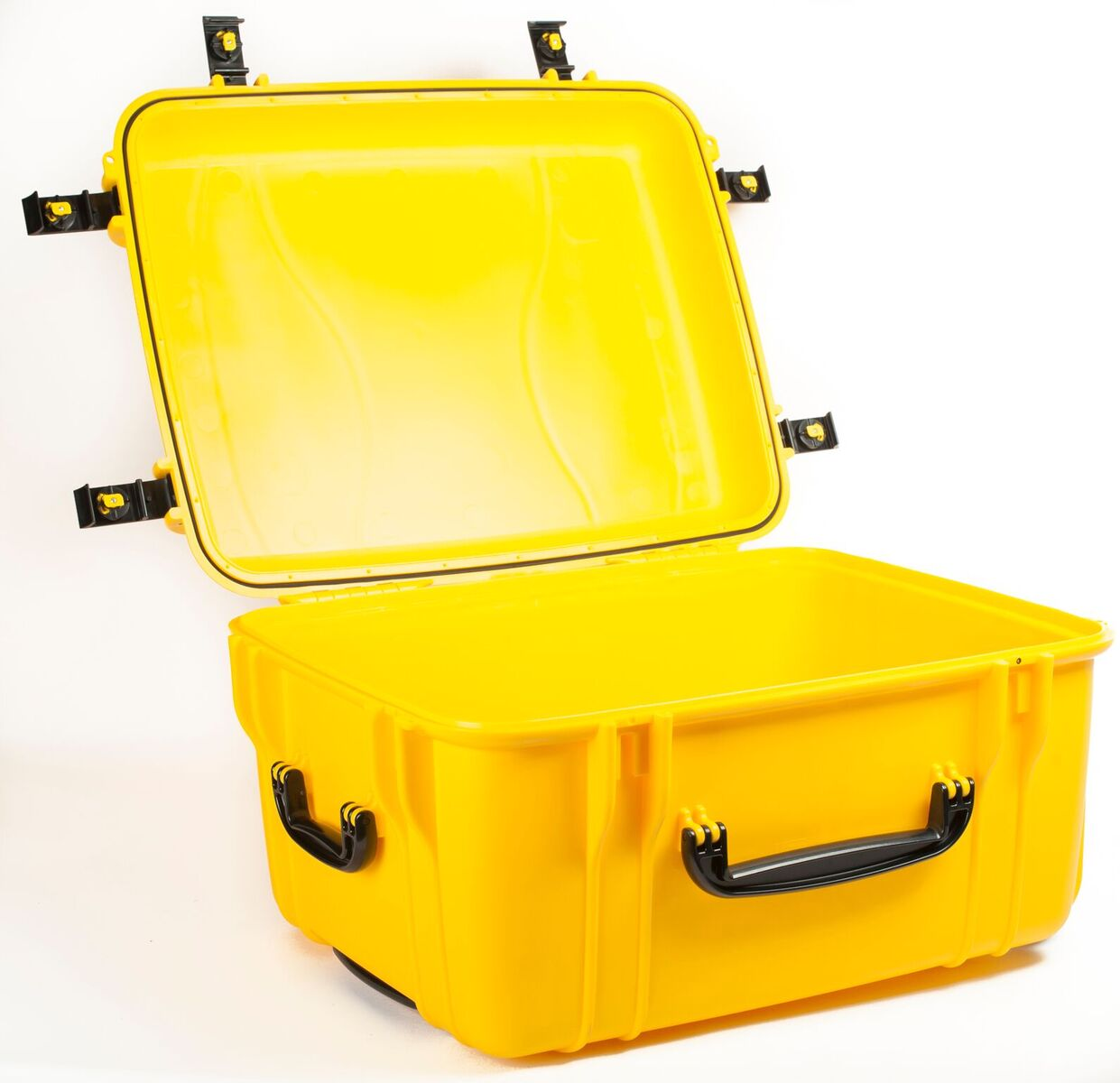 SEAHORSE PROTECTIVE EQUIPMENT CASES      SE1220,YL