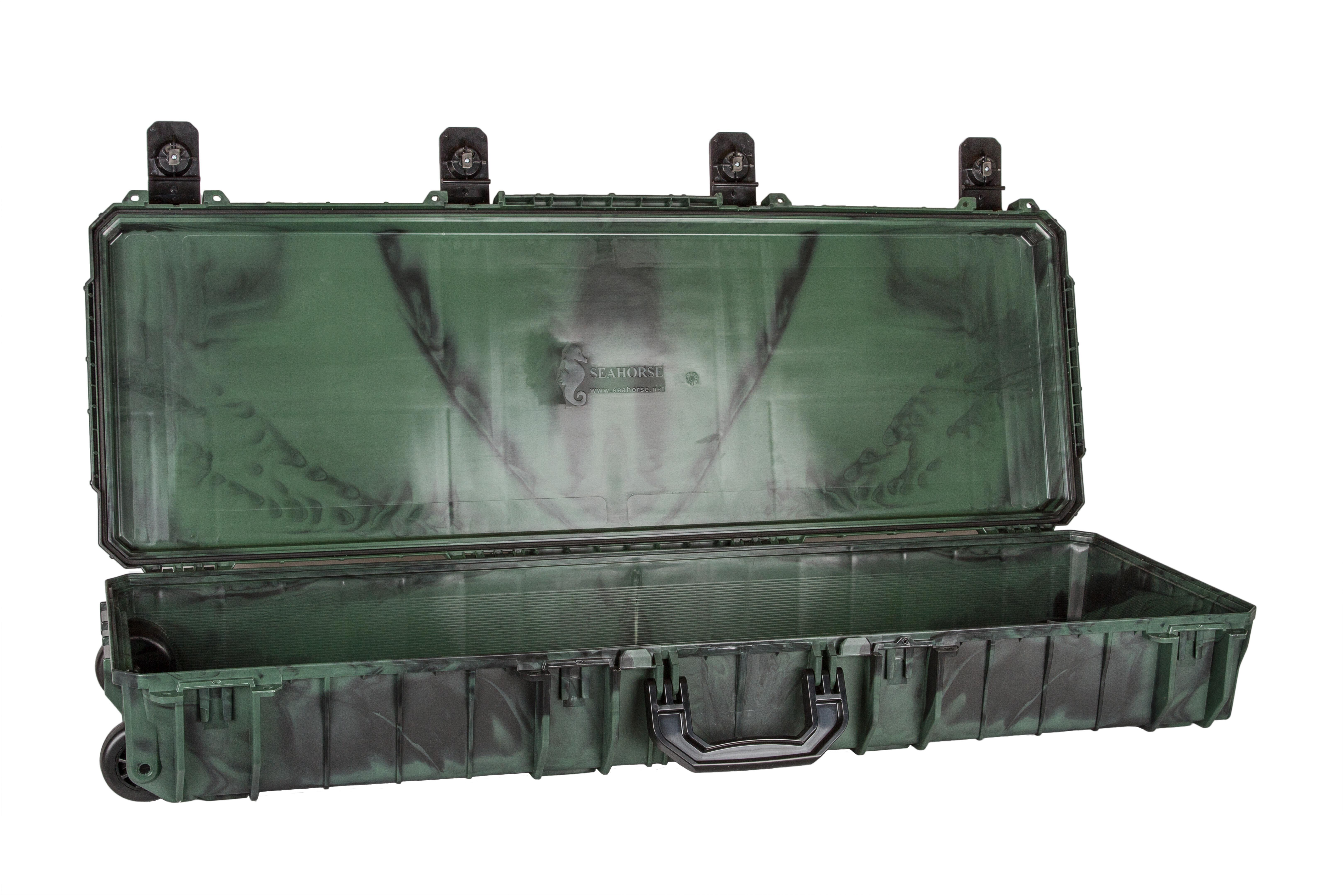 SEAHORSE PROTECTIVE EQUIPMENT CASES      SE1530,FGC